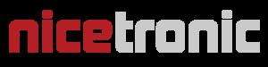 Nicetronic Mobile Logo